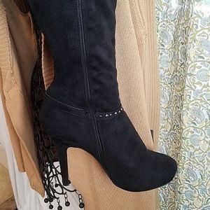 Madeline Stuart Shoes - Madeline Stuart Khloe Boots